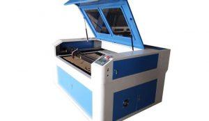 دستگاه لیزر co2