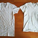 آبرفت پارچه و لباس